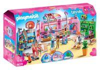 Pasaż handlowy 9078 5+ Playmobil