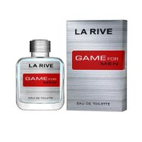 La Rive Game For Men Woda Toaletowa Spray 100Ml
