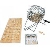 Zestaw do gry w Bingo dla dzieci zdjęcie 3