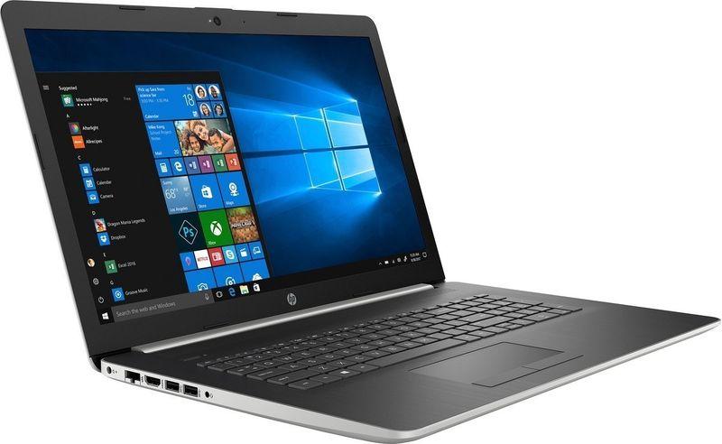 HP 17 FullHD IPS AMD Ryzen 5 2500U Quad 12GB DDR4 128GB SSD 1TB HDD Radeon Vega 8 Windows 10 zdjęcie 3