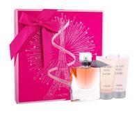 Lancôme La Vie Est Belle Woda perfumowana 50ml zestaw upominkowy
