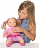 Natalia MĄDRA PRZYJACIÓŁKA Lalka Interaktywna MÓWI zdjęcie 8