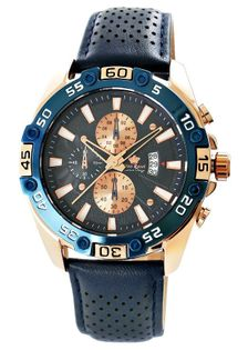 Zegarek Męski Gino Rossi 8754A4-6F3