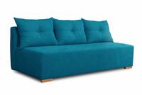 Kanapa LUNA rozkładana sofa z funkcją spania od PRODUCENTA