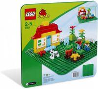 LEGO Duplo 2304 Plytka budowlana