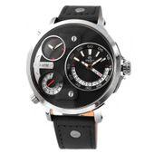 Zegarek Męski Gino Rossi E11706A-1A1