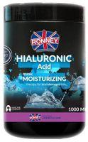 Haluronic Complex Professional Mask Moisturizing nawilżająca maska do włosów suchych i zniszczonych 1000ml