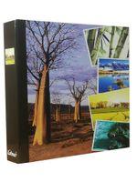 ALBUM, albumy na zdjęcia KPR na 500 zdjęć 10x15 cm SEGREGATOR drzewo