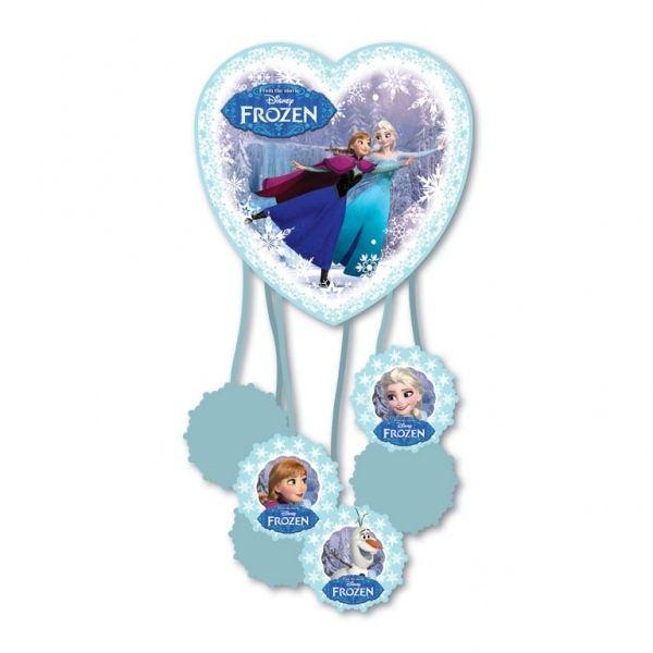 Piniata Kraina Lodu (Frozen) zdjęcie 1