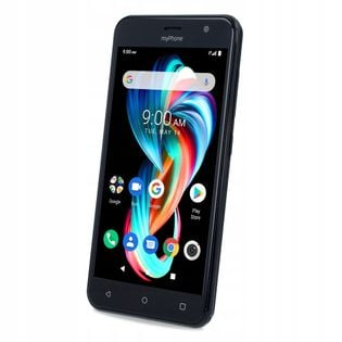 "MyPhone FUN 6 16GB GPS DualSim 5"" Android"