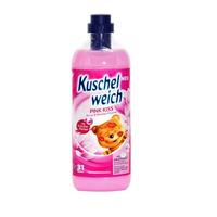 Kuschelweich Płyn do płukania Pink kiss 1L