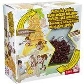 Spadające Małpki Gra zręcznościowa Mattel