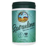 This is Bio Spirulina 100% Organic - 230 tabletek