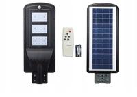Lampa uliczna solarna LED 90W