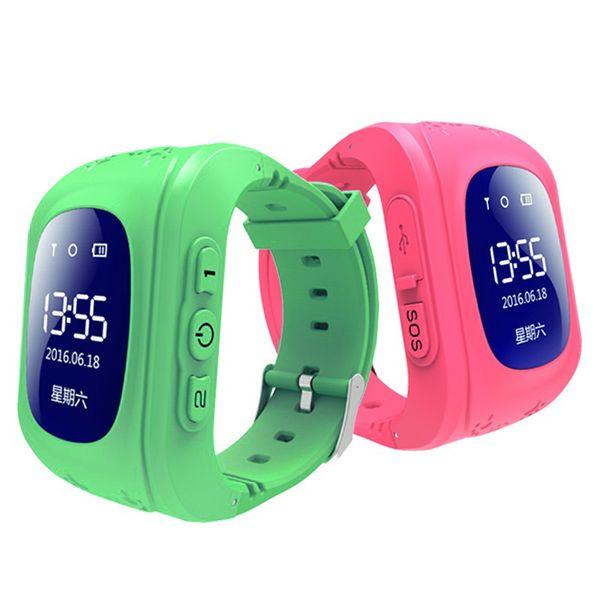 SmartWatch zegarek dla dzieci z lokalizatorem GPS SIM T266 zdjęcie 2
