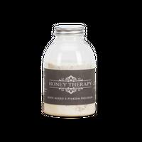 Honey Therapy Zakazany Owoc (Jabłko) Mleko kozie do kąpieli 250g - Zakazany Owoc (Jabłko)