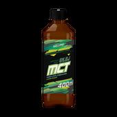 OLEJ MCT 400 ml bazyliowy LabioFIT