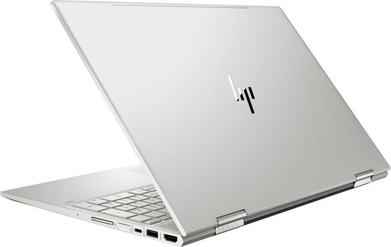 HP ENVY 15 x360 i7-8550U 16GB 256SSD 1TB MX150 4GB zdjęcie 6