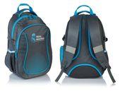 Plecak szkolny tornister REAL MADRYT RM-148 +GRATI