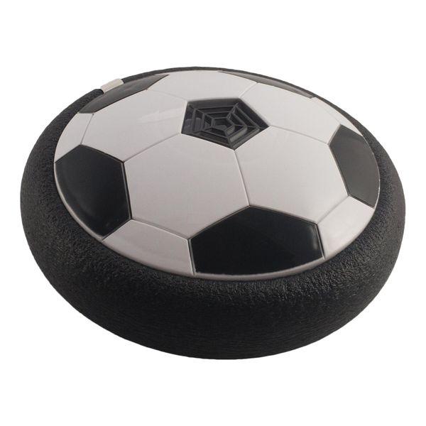 Piłka nożna Air Dysk Football lewitujący cymbergaj krążek UFO zdjęcie 1