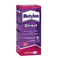 Klej do tapet METYLAN DIRECT tapety flizelinowe i z włókna szklanego