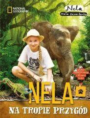 Nela na tropie przygód Nela Mała Reporterka