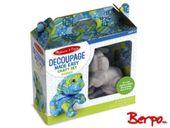 Melissa & Doug 40102 Zestaw do Decoupage