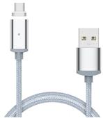 MAGNETYCZNY KABEL USB TYP-C LG G6 XIAOMI P9 P10 S8