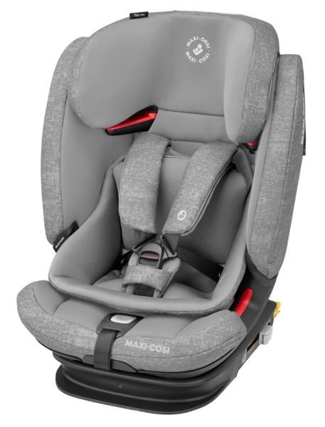 Maxi Cosi Titan Pro GCELL + AirProtect 9-36 KG zdjęcie 1