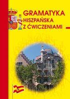 Gramatyka hiszpańska z ćwiczeniami Węgrzyn Adam
