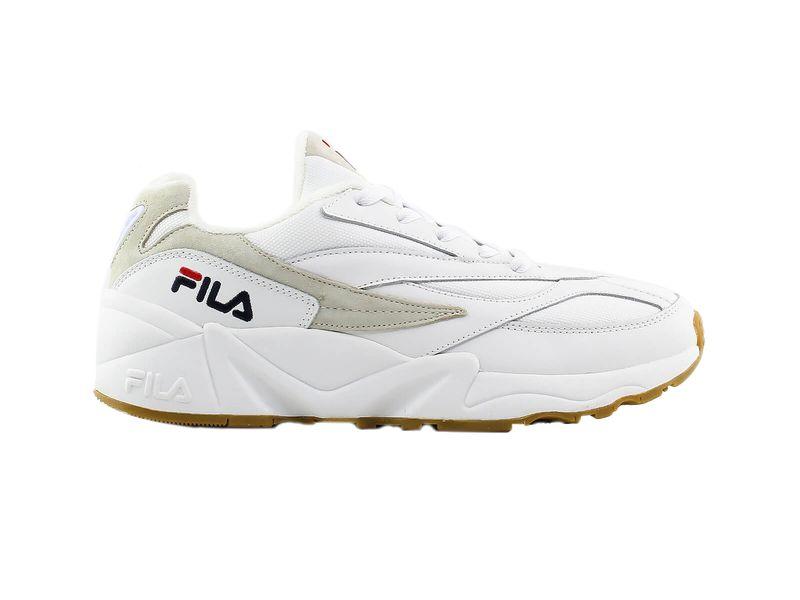 kup popularne najlepsze buty nowy produkt BUTY SPORTOWE MĘSKIE FILA VENOM LOW 1010255-1FG 44