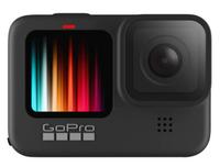 Kamera sportowa GOPRO HERO 9 HERO9 Black Nowa