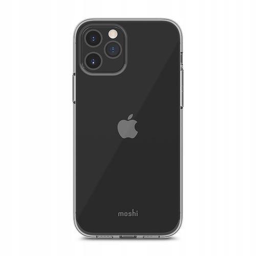 Etui Moshi VITROS do iPhone 12 Pro Max na Arena.pl