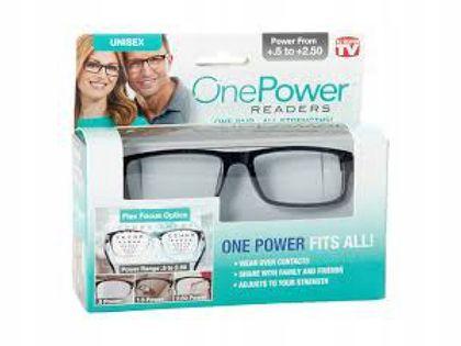 Uniwersalne Okulary do Czytania z korekcją od +0,5