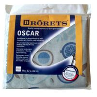 Rorets Pokrowiec Na Deskę Oscar 30x110cm 7548