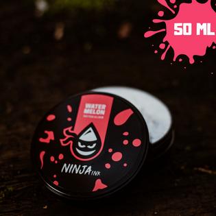 Ninja Ink Tattoo Elixir - Krem do tatuażu - Watermelon - 50ml