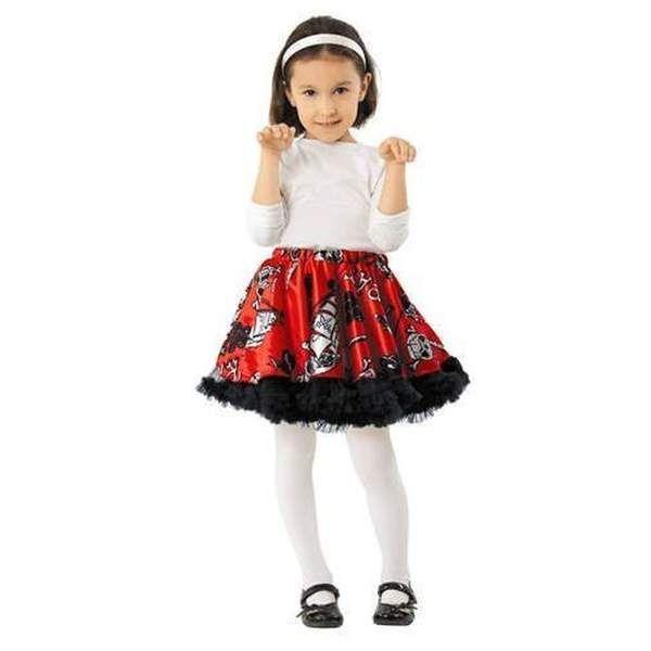 Spódniczka Tutu korsarka - kostiumy dla dzieci zdjęcie 1