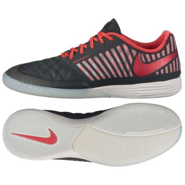 0b83a994 Buty halowe Nike Lunargato II IC M r.39 • Arena.pl