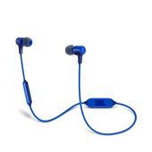 Słuchawki Bluetooth JBL E25BT niebieskie