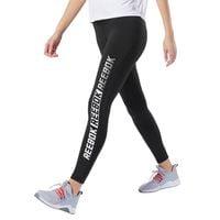 Legginsy 7/8 Reebok Studio Lux Tight damskie spodnie getry termoaktywne M/S