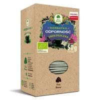 Herbatka Odporność EKO 25 x 2g Dary Natury