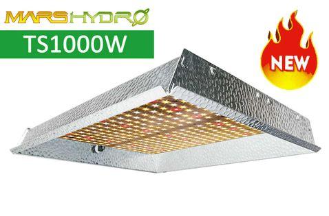 MARS HYDRO LED TS1000W LED zamiennik HID 250W