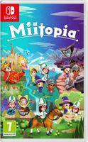Miitopia - Switch Pre-order 21.05