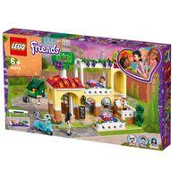 LEGO 41379 FRIENDS RESTAURACJA W HEARTLAKE