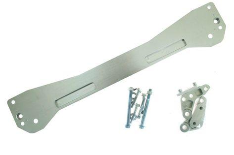 Rama Stabilizatora Honda Civic 96-00 Silver ASR