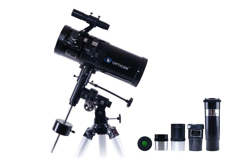 Teleskop universe dodatki « teleskopy arena pl