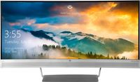 Monitor HP EliteDisplay S340c 34 cali Curved Ultra WQHD 3440x1440 HDMI DisplayPort V4G46AA