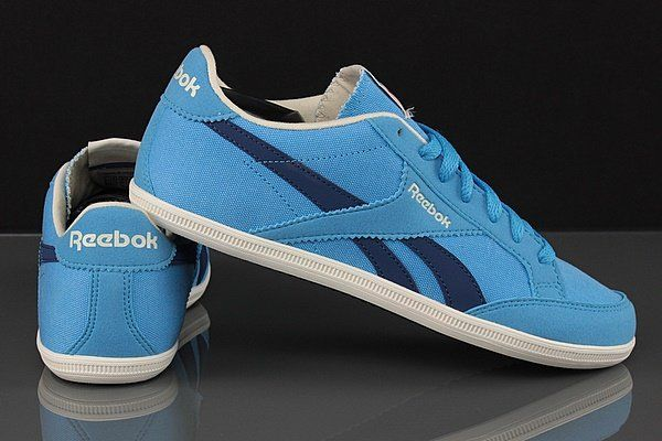 Reebok Royal Transport TX M45975 niebieski
