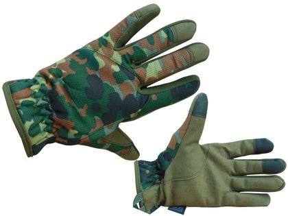"""Rękawice taktyczne """"Lightweight"""" MFH"""