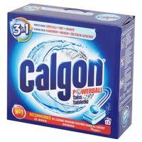 CALGON powerball tabs 3in1 15szt - tabletki do pralek 3 w 1